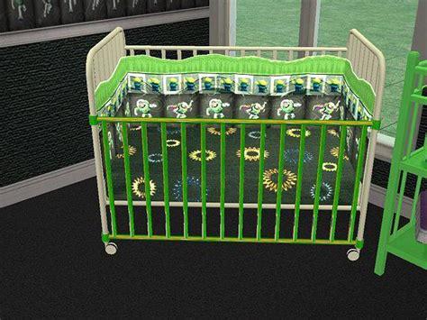 Buzz Lightyear Bedding Set Mod The Sims Buzz Lightyear Nursery Bedding Set
