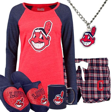 cleveland indians fan gear 48 best cleveland indians fashion style fan gear images