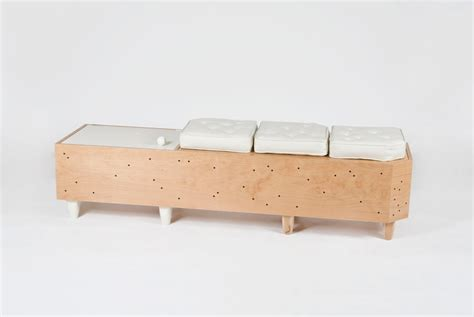 long bench with storage homesfeed long bench with storage 28 images long belgian oak