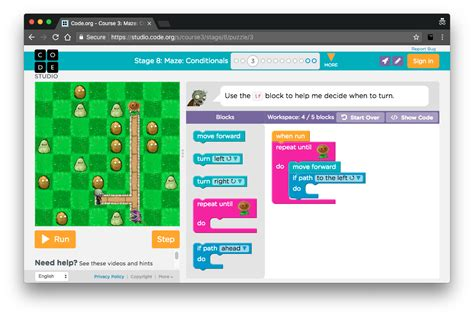 code org amazing programming and activities for