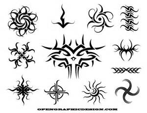 14 tribal art vector b sleeve for wires 17 on sleeve for wires