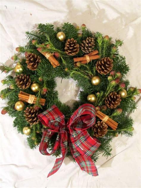 festive christmas wreaths   love   decor home ideas