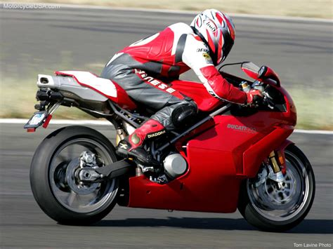 Most Comfortable Ducati by 2004 Ducati 999s Comparison Motorcycle Usa
