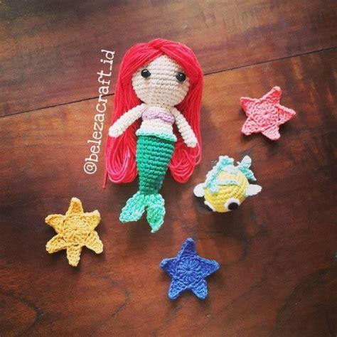 best 20 mermaid crochet ideas on