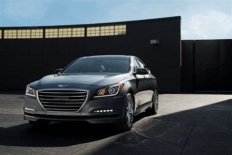 2015 Hyundai Genesis Sedan Price by 2015 Hyundai Genesis Sedan Starting Price Set At 38 000