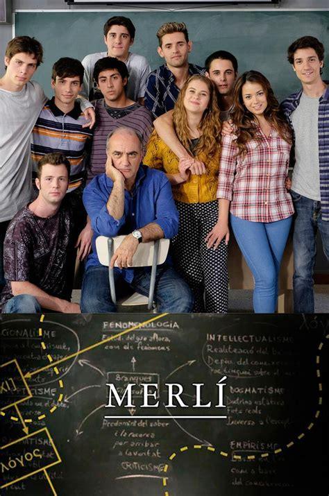 the series merl 237 serie de tv 2015 filmaffinity