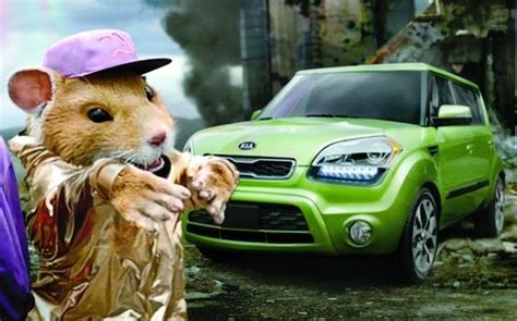 Kia Soul Hamster Song Kia Soul Hamstar Cars Colors And Rock
