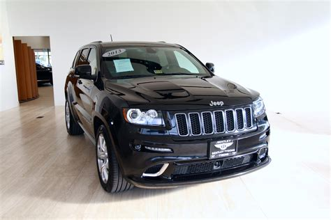 used jeep grand srt8 supercharged grand srt 8 html autos post