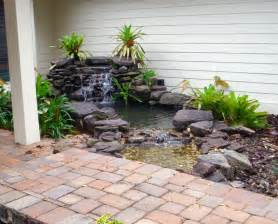 backyard renovations pond renovation service backyard getaway