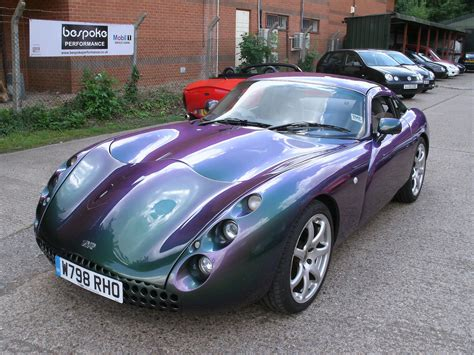 Tvr Tuscon Used 2000 Tvr Tuscan Speed 6 Other For Sale In Herts