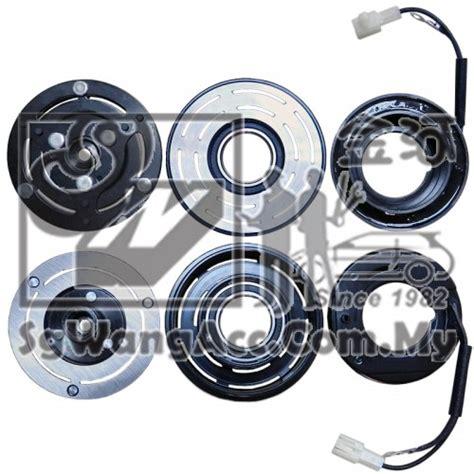 Magnet Magnit Clucth Pully Puly Puli Hyundai New Trajet Newbaru perodua myvi y2005 air cond compressor magnetic clutch
