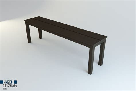 bjursta bench bjursta bench 28 images bernhard bjursta table and 4
