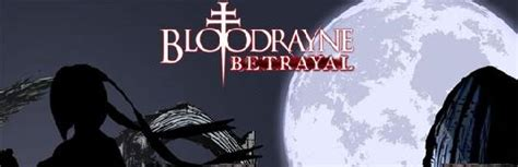 the blood she betrayed is unique and sh by l j smith bloodrayne betrayal review gamernode