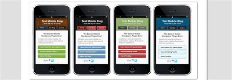 mobile plugins for the mega plugin bundle with 80 plugins only