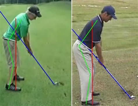 golf swing side view xavier augustyniak swing analysis swing check the sand