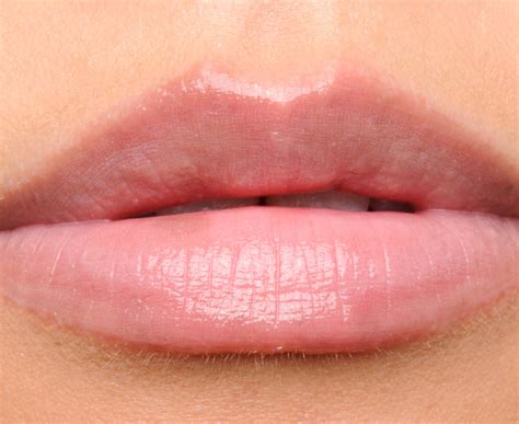 Lipgloss Maybelline Baby maybelline taupe with me pink a boo s a