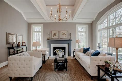 20 Gorgeous Luxury Living Rooms