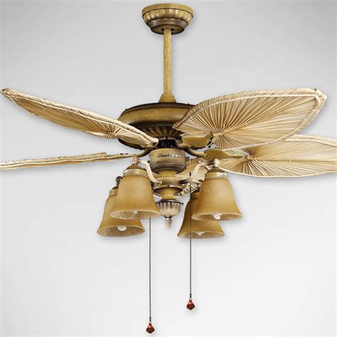 fancy ceiling fans bring the elegance of room to its best