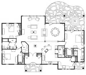floorplans small rooms