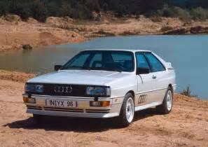 Audi Quatrro Wip 1983 Audi Quattro Beamng
