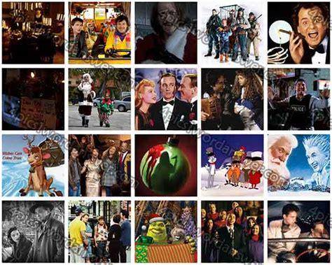 quiz film noel 100 pics christmas films level 41 60 answers 4 pics 1