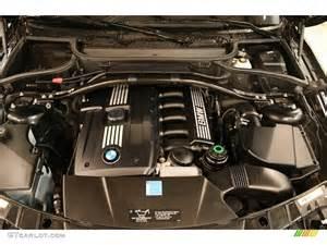 2008 bmw x3 3 0si 3 0 liter dohc 24 valve vvt inline 6