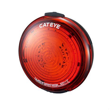 Cateye Wearable X Sl Wa100 Wearable Lights