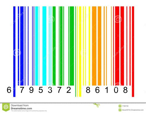 barcode tattoo analysis image gallery rainbow barcode