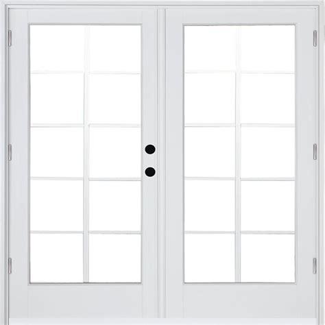 left outswing exterior door right outswing patio door patio doors