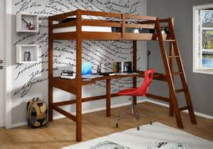 Loft Beds With Desk For Adults Loft Beds For Adults Coolest And Loveliest Ideas