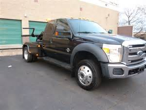 Truck Accessories Used Sale New Ford F 450 Wreckers For Sale Autos Post