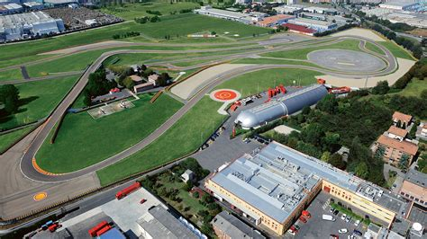 fiorano circuit engineer an adventure for travel weekly