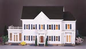 classic dolls house montclair mansion dollhouse dollhouses inside and out pinterest