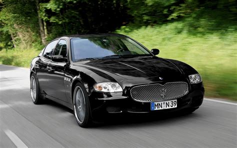 Maserati Car Pictures by Reliable Car Maserati Quattroporte Wallpapers And Images