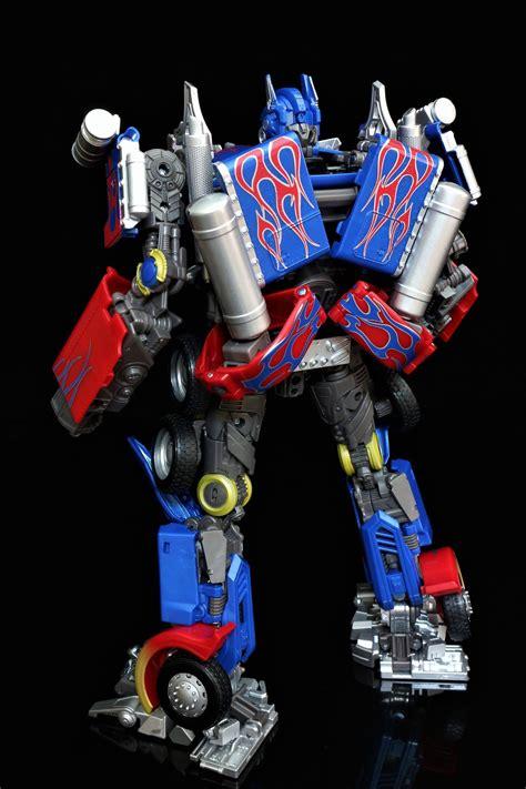 Kaos Transformer Optimus Prime 04 masterpiece optimus prime mpm 04 takara tomy