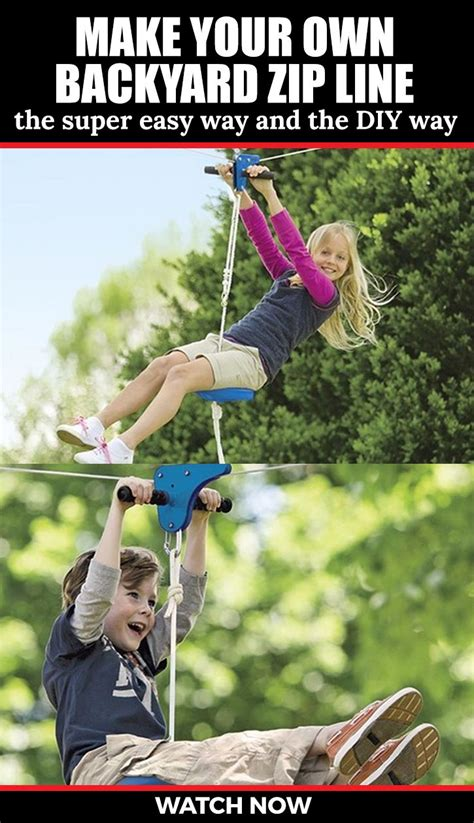 backyard zip line ideas 25 great ideas about zip line backyard on