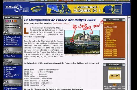Lem Q Bon Qui Pr 233 F 233 Re Le Rallye 224 Tout Autre Sport M 233 Canique Et
