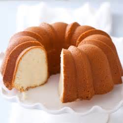 cream cheese pound cake cook s country