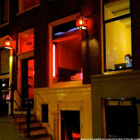 red light district amsterdam cost amsterdam red light district