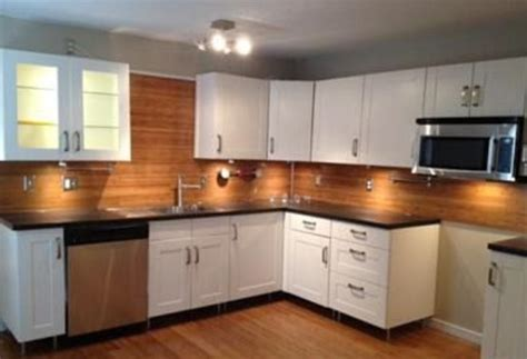 wood backsplash kitchen wood backsplash for the home pinterest