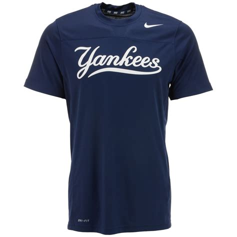 Yankees Shirt By Yankees Shirt nike mens shortsleeve new york yankees legend drifit