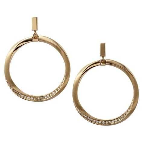 dkny jewellery sale dkny nj1601040 earrings official dealer