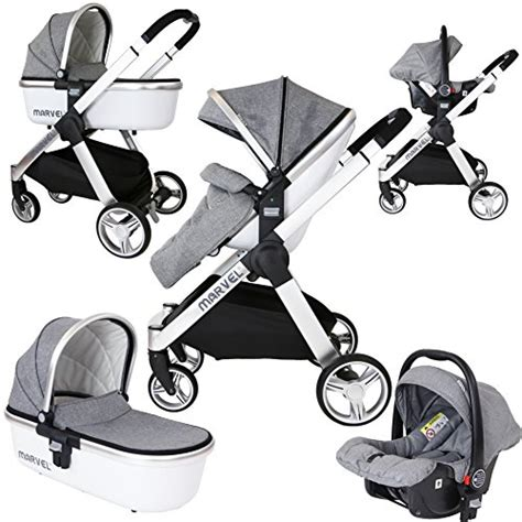 Boyset 3in1 Cars Size 8 12t marvel 3in1 pram dove grey car seat carrycot
