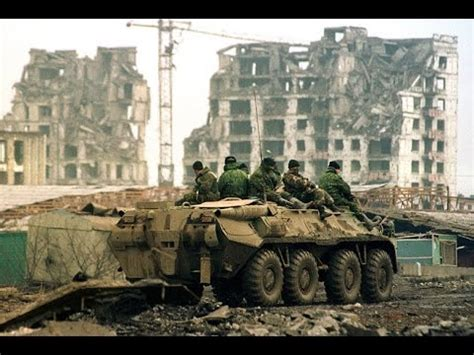 first chechen war  footage from the war youtube