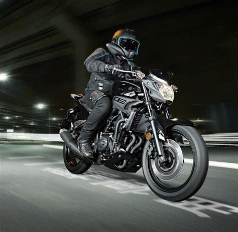 Motorrad Ps Hubraum by Spa 223 Braucht Kaum Hubraum Yamaha Mt03 Welt
