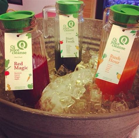 Juice Up Detox Beirut by Qi Juices Beirut Beirut City Guide