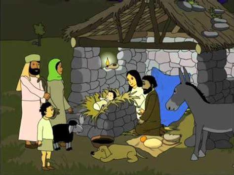 imagenes de jesucristo infantiles narracion de el nacimiento de jesus completo youtube