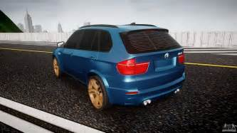 bmw x5 m power wheels v spoke for gta 4