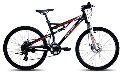 Polygon Xtrada 30 Black fia bike sepeda gunung polygon broadway 3 0 series 2013