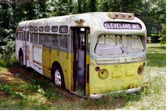 black history month: rosa parks and the montgomery bus